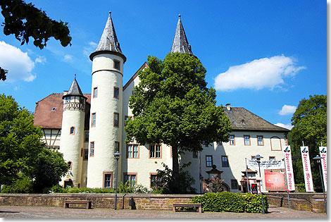 Spessart Museum. Photo by Seereisenmagazin.de