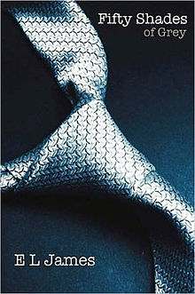 [Review buku] Fifty Shades of Grey: A Controversial BDSM Fanfic