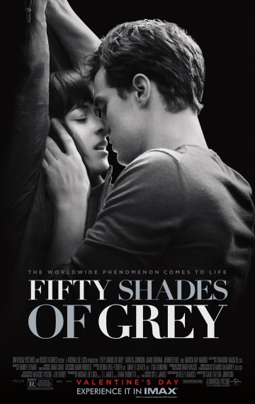 Fifty Shades of Grey. Photo credit: Universal Pictures