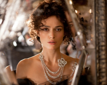 Anna Karenina. Photo credit: Working Title Films, StudioCanal