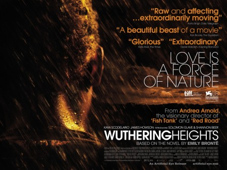 Wuthering Heights (2011). Photo by www.filmering.at