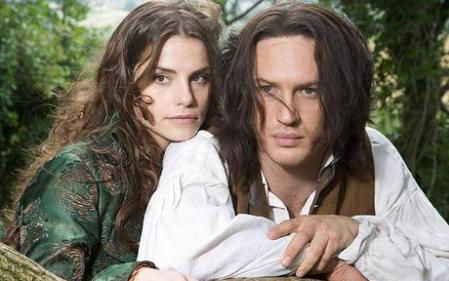 Wuthering Heights (2009). Photo by invocation.thoughts.com