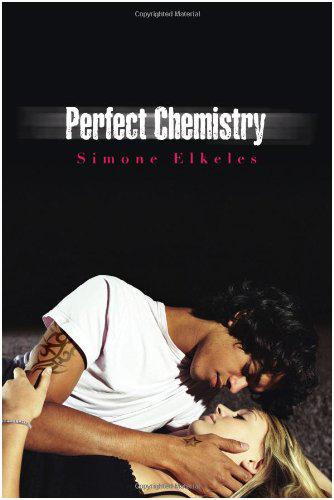 Perfect Chemistry (Perfect Chemistry #1) - Simone Elkeles. Photo credit: Amazon