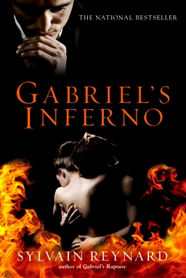 [Review Buku] Gabriel's Inferno: Another Twilight's fanfic (but so much better than the originalpiece)