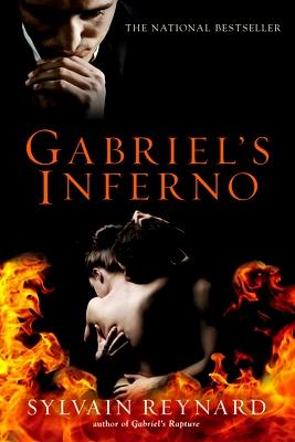 Gabriel's Inferno. ©Tantri Setyorini