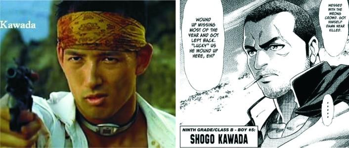 shogo kawada
