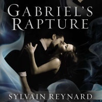 [Review] Gabriel's Rapture (Gabriel's Inferno #2)