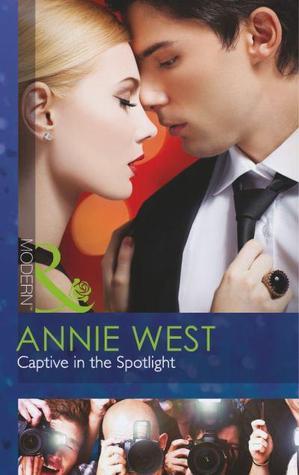 [Review Buku] Captive in theSpotlight