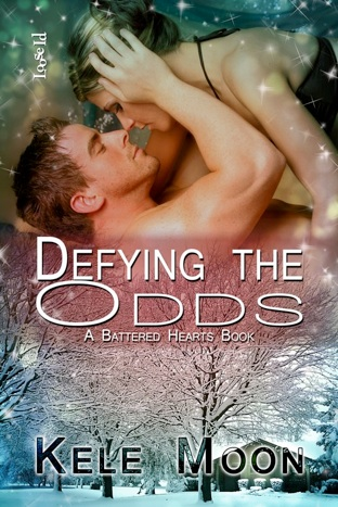 [Review Buku] Defying the Odds (Battered Hearts #1)