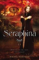 seraphina audio book