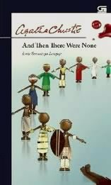 Ten Little Niggers: Novel Detektif Tanpa Detektif
