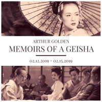 Memoirs of a Geisha (novel & film)