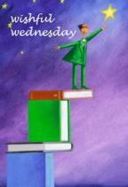 Wishful Wednesday #17: Little White Lies by Katie Dale