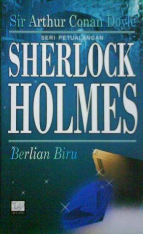 Seri Petualangan Sherlock Holmes; BerlianBiru