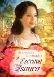 A Escrava Isaura. Photo credit: Goodreads