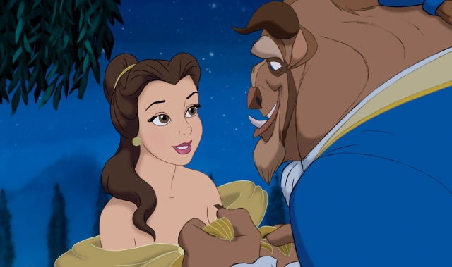 Disney's Beauty and The Beast. Photo by Disney