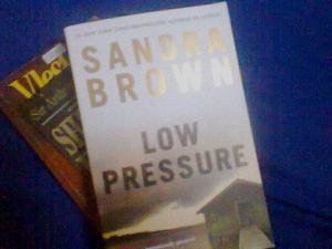 Low Pressure Sandra Brown