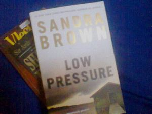 Low Pressure Sandra Brown