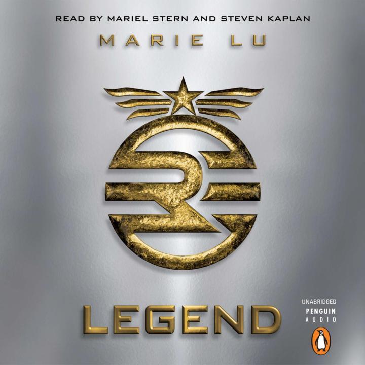 [Review Buku] Legend (Legend#1)