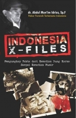 indonesia x Files