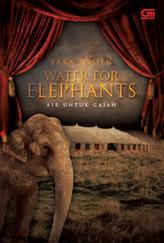 Water For Elephant, romansa di tengah sirkus ZamanMalaise