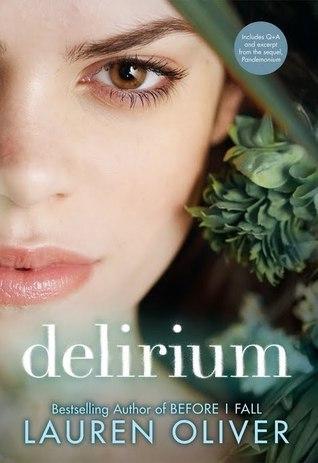 Delirium: Ketika cinta dianggap penyakitmematikan