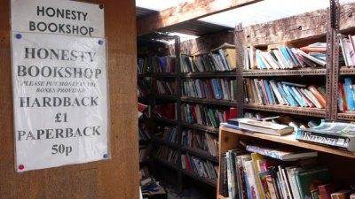 Photo by Bookpatrol.net/