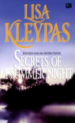 Secret of summer night