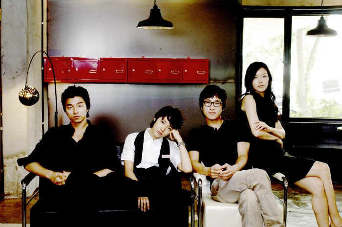 Coffee Prince drama. Photo by www.koreandrama.org