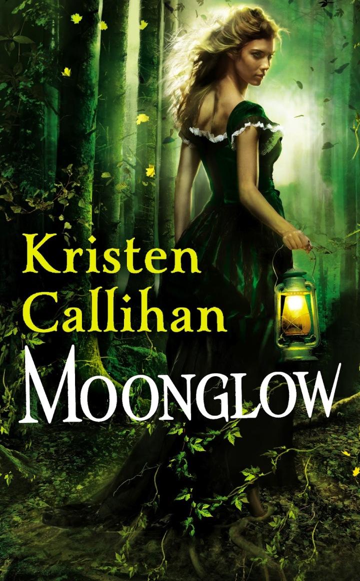Moonglow (Darkest London #2) by KristenCallihan