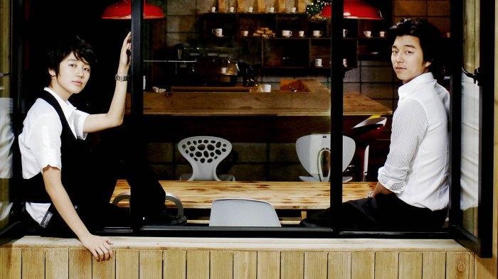 Coffee Prince drama. Photo by www.fanpop.com