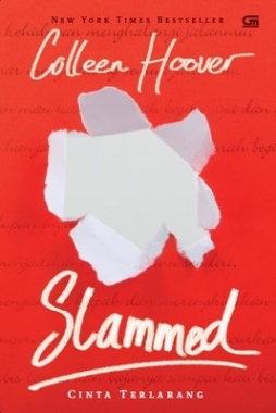 Slammed. Photo by Goodreads