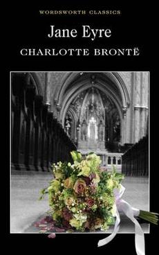 Jane Eyre. Photo by Wordsworth Classics