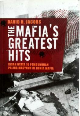 The Mafia's Greatest Hits. Photo by Dastan Books