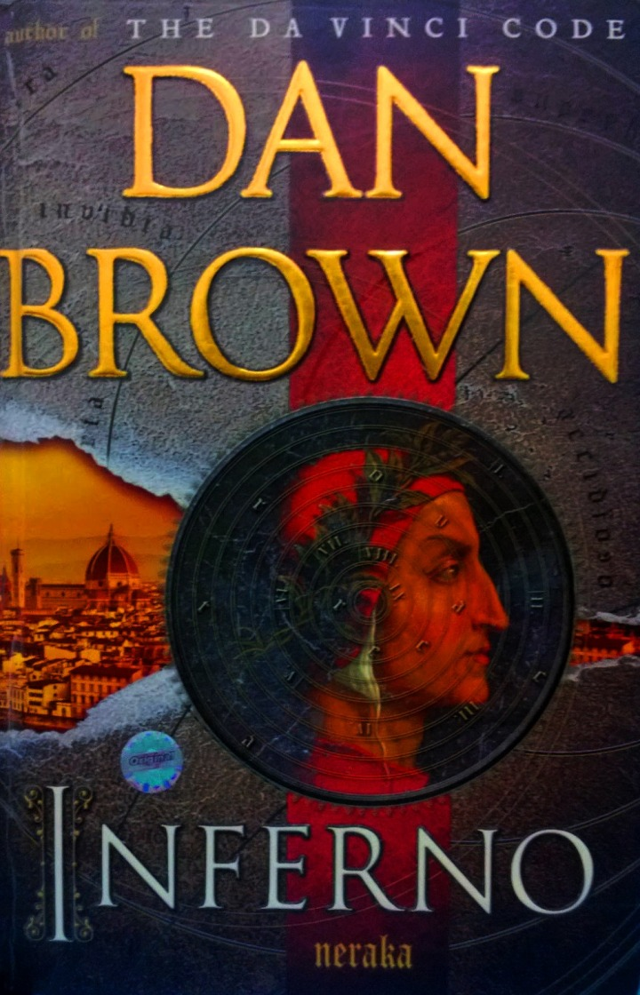 Review: Inferno (Robert Langdon #4) by Dan Brown
