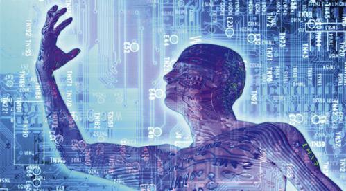 Ilustrasi transhuman. Source: Batr.org