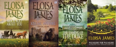 Essex Sisters Series (terjemahan Indonesia)