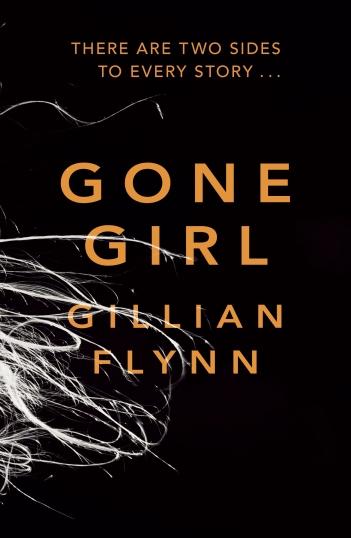 Gone Girl (Gillian Flynn). Photo: Goodreads