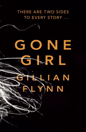 Gone Girl (Gillian Flynn). Photo: Goodreads