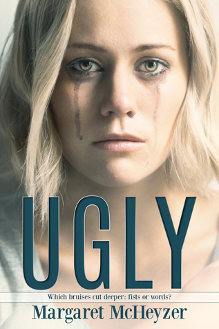 Review: Ugly (Margaret McHeyzer), Another disturbing tale, this time about domestic violence