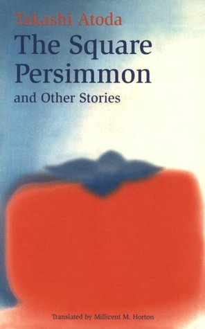 The Square Persimmon. Photo credit: Goodreads
