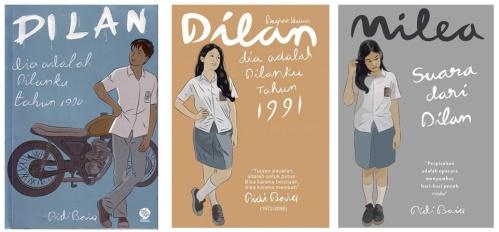 Dilan Series