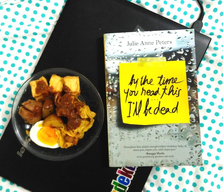 Review: By The Time You Read This, I'll be Dead, Potret Miris Bullying & Bunuh Diri Di Kalangan Remaja
