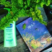 [Review buku] Love Is... (book 1), Kumpulan Ilustrasi Paling Hits 2015-2016 Karya Puuung