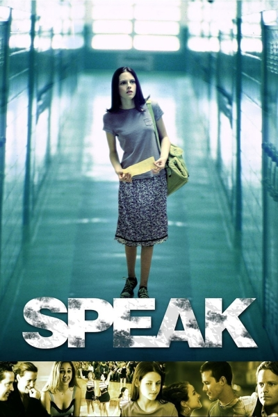 Poster film SPEAK (2004). Photo credit: IMDB