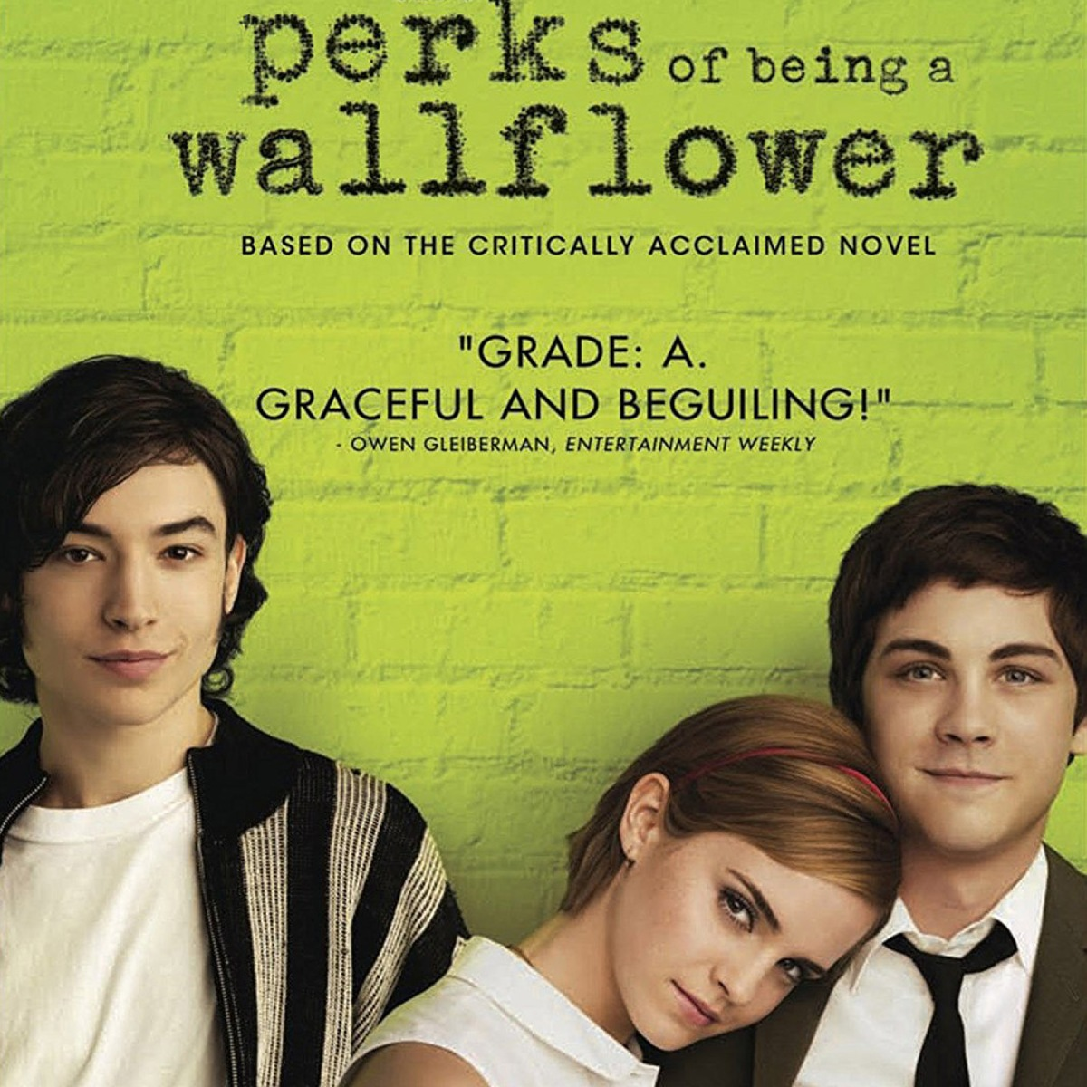 [Review Film] The Perks of Being a Wallflower (2012), Drama Apik Tentang Perjalanan Menuju Kedewasaan