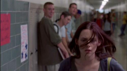 Potongan adegan film SPEAK (2004). Photo credit: Fanpop