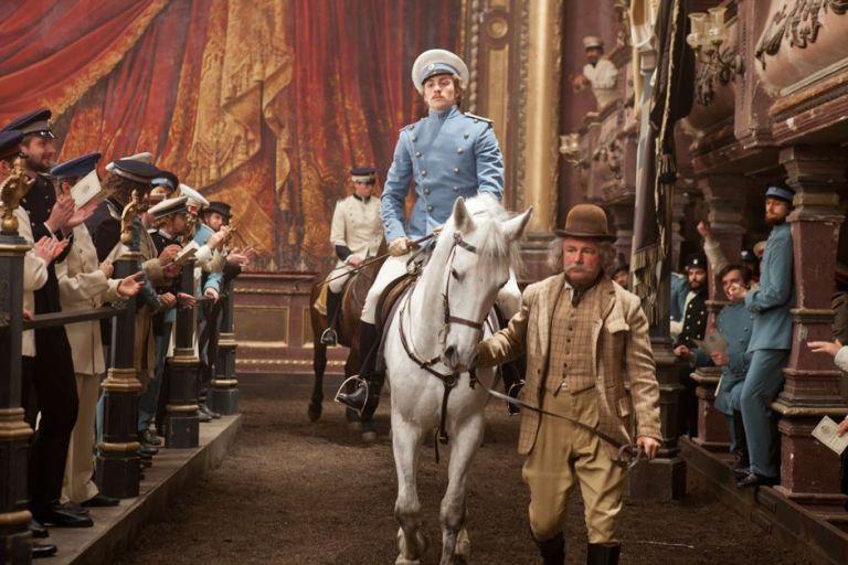 Anna Karenina (2012). Photo credit: Critics At Large