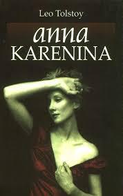 Anna Karenina (edisi tipis). Photo credit: BukubukuLaris