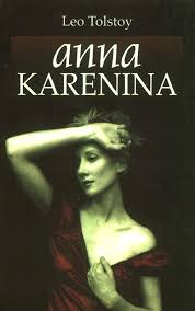 Anna Karenina (edisi tipis). Photo credit: BukubukuLaris